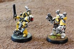 Imperial Fists