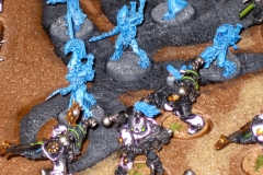 Emperor's Children Chaos Space Marines