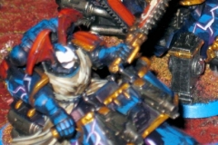 Night Lords Chaos Marines