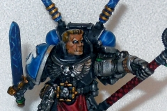 Deathwatch Librarian