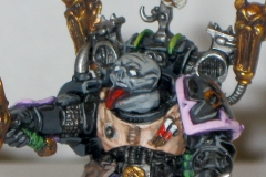 Noise Marine Champion