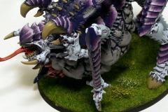 Tyranid Tyrannofex