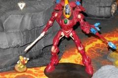 Wraith Knight