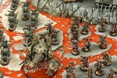 Black Legion Chaos Space Marines