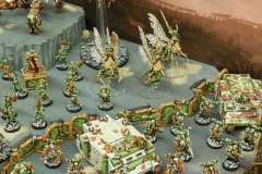 Death Guard Chaos Marines