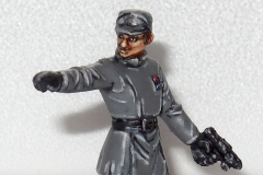 Imperial Officer