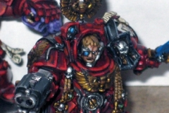 Blood Angel Terminators