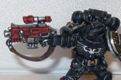 Deathwatch Sergeant