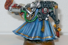 Deathwatch Captain