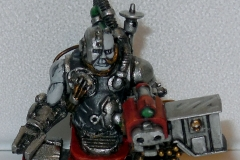 Inquisitorial Henchmen