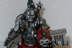Inquisitorial Henchmen