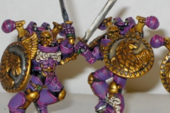 Emperor's Children Chaos Chosen