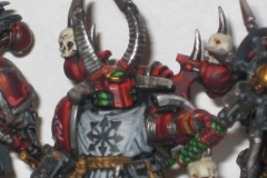 Word Bearers Chaos Marines