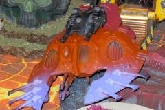 Grav Tank