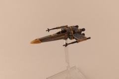 Re-Painted X-Wing